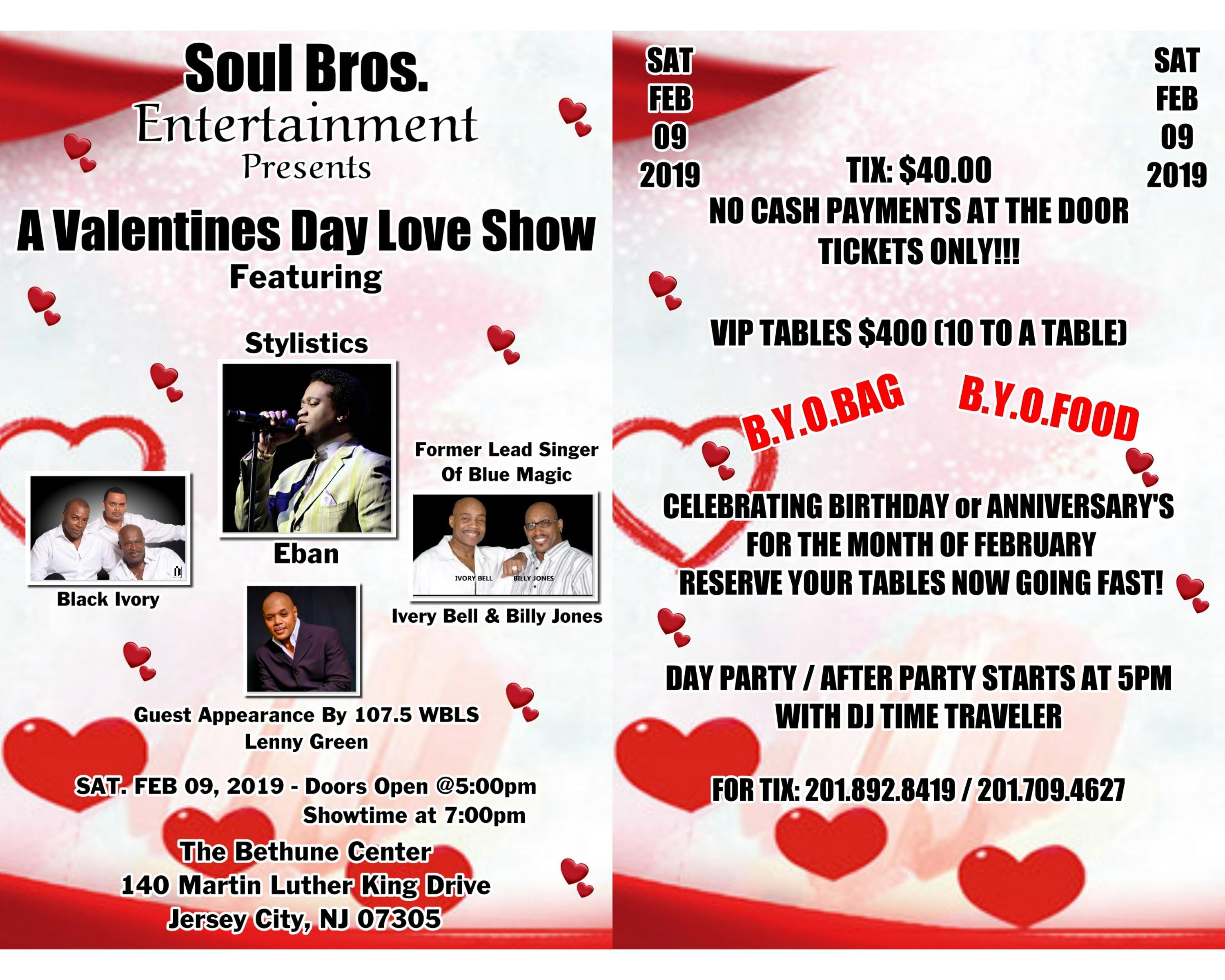 Valentines Day Events In Toms River Today And Upcoming Valentines