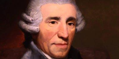 Franz Joseph Haydn String Quartets XIII/23