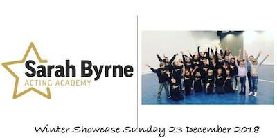Sarah Byrne Acting Academy\