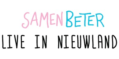 SamenBeter Live in Nieuwland