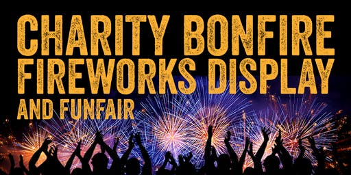 Deeside Charity Bonfire & Fireworks Display 2019