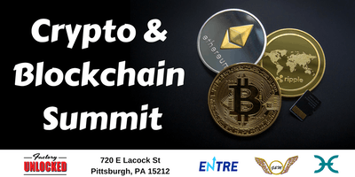 Crypto and Blockchain Summit