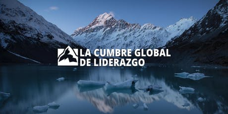 Cumbre Global de Liderazgo 2019 boletos
