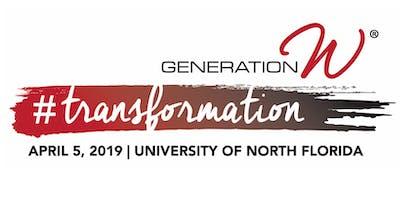 Generation W 2019: #Transformation