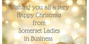 Somerset Ladies in Business Networking 20th December...
