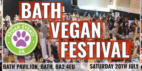 Bath Vegan Festival  tickets
