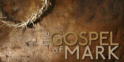 Moody Bible Institute at Triumph: The Book of Mark (Flint)