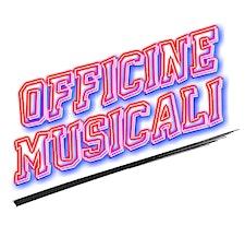 OM - Officine Musicali logo