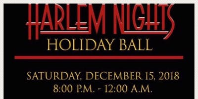 A Harlem Night Holiday
