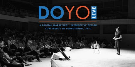 DOYO Live - Digital Marketing Conference Presented by iSynergy tickets