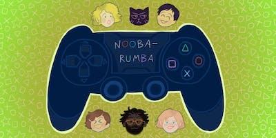Nooba-Rumba v2.1 – novembre