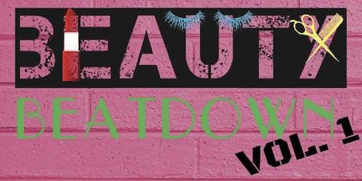 Beauty BEATDOWN Vol. 1