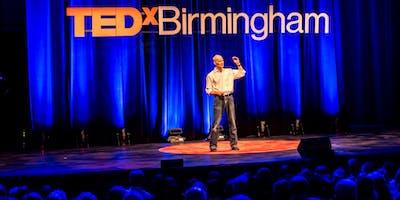 TEDxBirmingham 2019