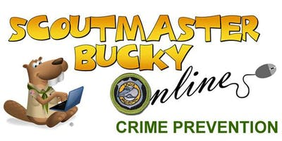 Scoutmaster Bucky Online - Crime Prevention Merit Badge -  Online Class 2019-06-03 - Scouts BSA