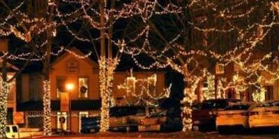 Dahlonega Ga Christmas.Sweet Treats And Gingerbread House Competition Dahlonega