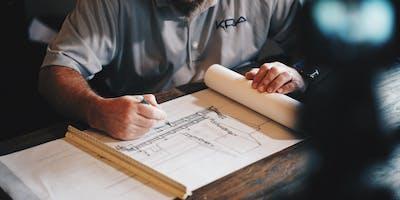 RENCONTRE - Speed coaching avec un architecte
