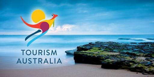 Tourism Australia Social Media Presentation @ Dovecote
