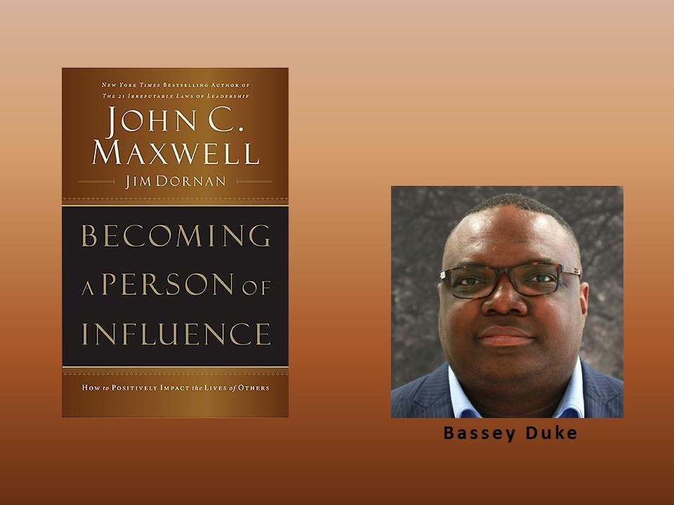 Mastermind| Learning to become a person of influence|