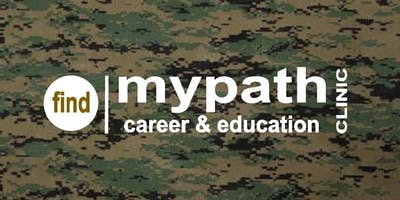 Career & Education Clinic: FIND MY PATH