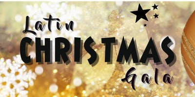 LATIN CHRISTMAS GALA