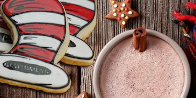Cookies & Cocoa with East Tennessee PBS