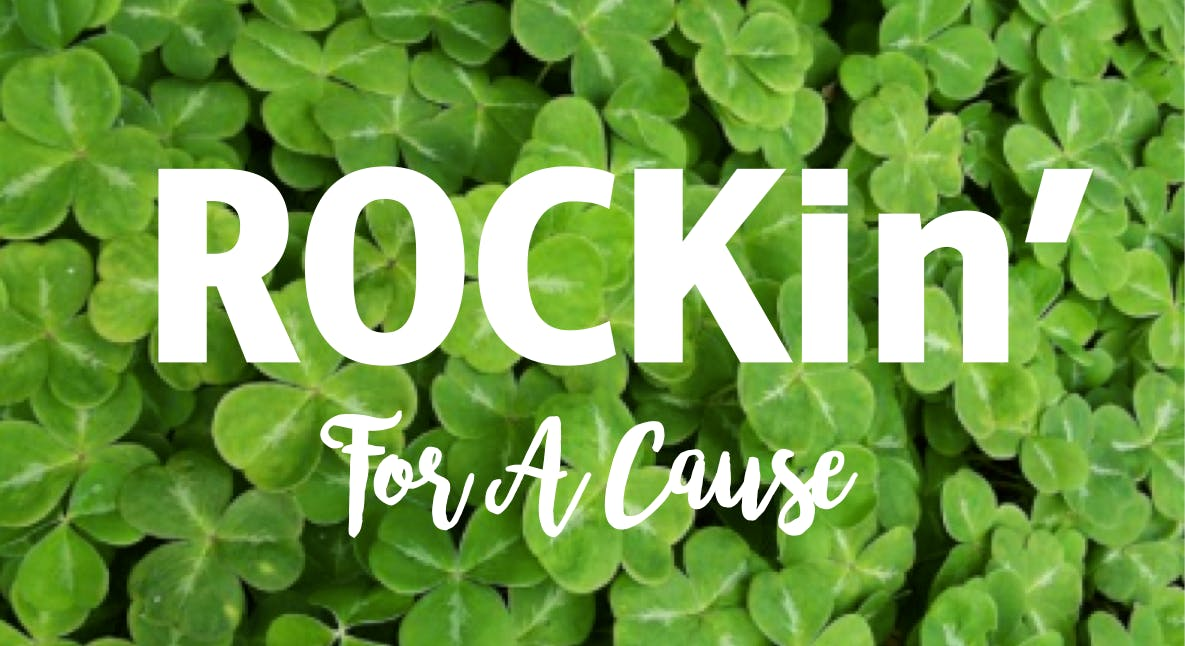 ROCKin' for a Cause: A Fundraiser for the Joh