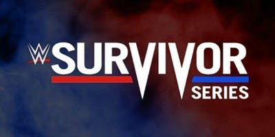 WWE SURVIVOR SERIES VIEWING PARTY AT LEGENDS