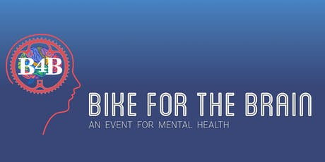 Bike for the Brain 2019 tickets
