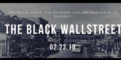 Black Wall Street ATL