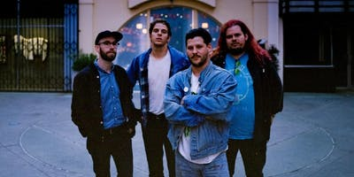WAVVES with Guests