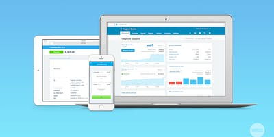 Getting Started with Xero