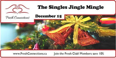 The Singles Jingle Mingle