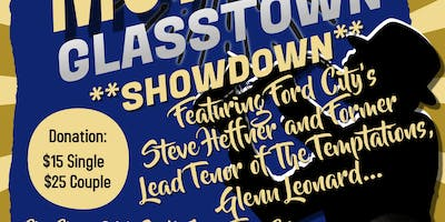 MOTOWN GLASSTOWN SHOWDOWN