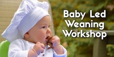 Baby-Led Weaning Workshop