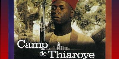 Projection du Film Camp de Thiaroye