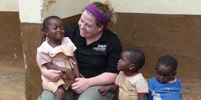 Global Adventurer's Health Program Kenya, Online Information Session