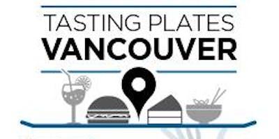 Tasting Plates Vancouver 7th Anniversary