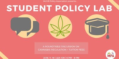 MPA Student Policy Lab