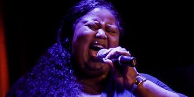 The Best of Motown Feat. Carla Scott & Soul Infini