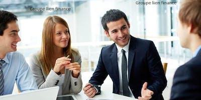 GROUPE LIEN FINANCE CREDIT SERIEUX OFFRE DE PRET POUR DES PROJET