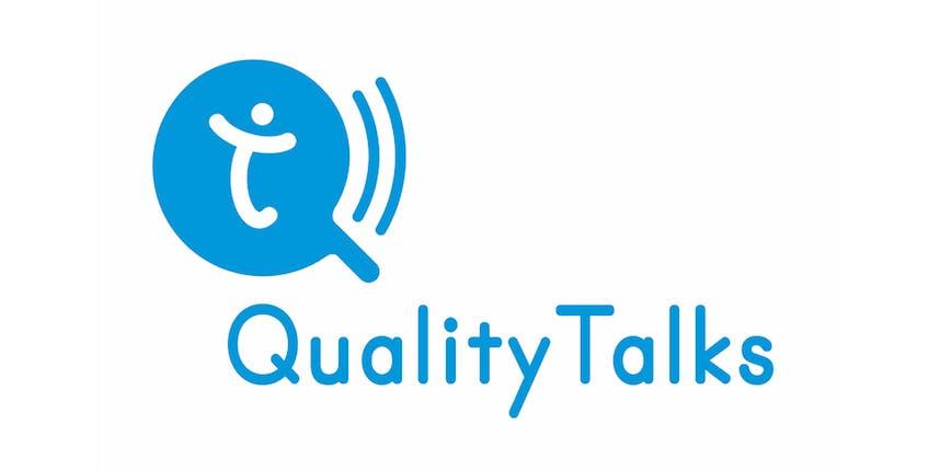 Quality Talks @ Growin