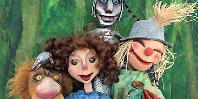 Papperlapupp!: Der Zauberer von Oz