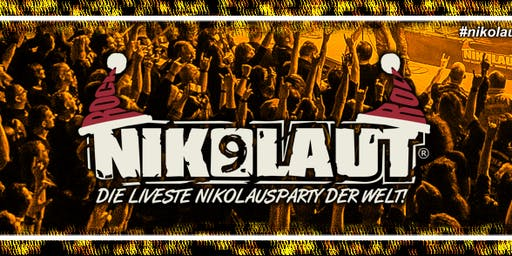 9. NIKOLAUT Rockfestival // Blind Faith Tickets (limitiert)