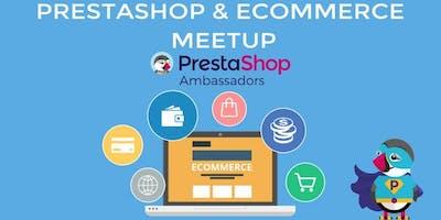 Ecommerce & Prestashop Meetup Cosenza Rende