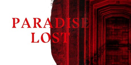 Paradise Lost: Salford tickets