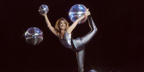 Disco Yoga Bellini Brunch tickets