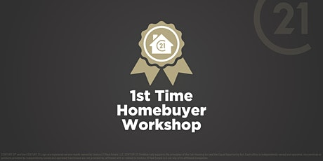 First Time Homebuyer Workshop tickets