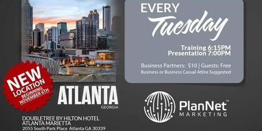 Become A Travel Business Owner-ATLANTA