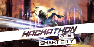 Hackathon Erfurt