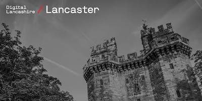 Digital Lancaster Steering Group (Tues 30th Apr)